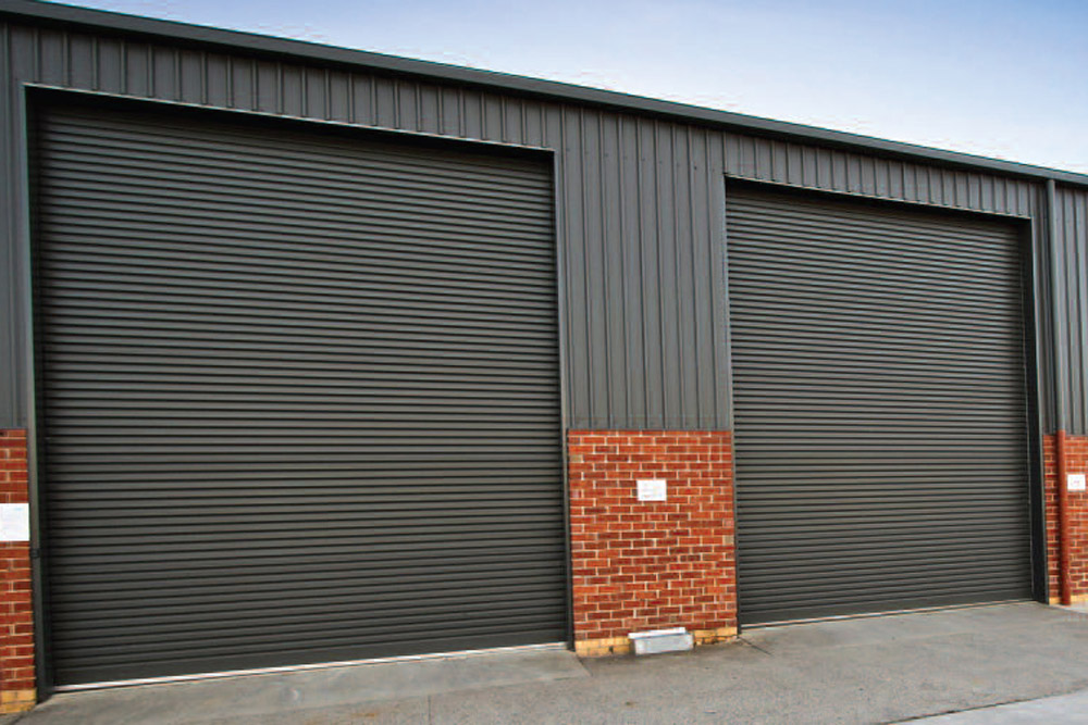 Industrial Door Maintenance
