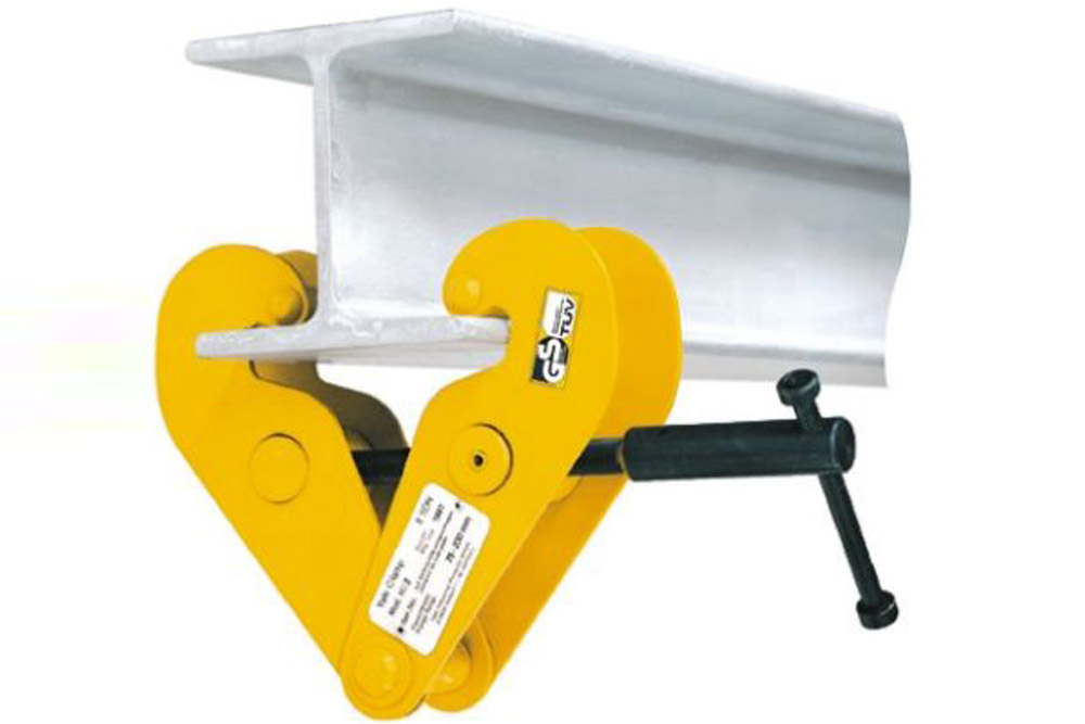 Lift Clamps